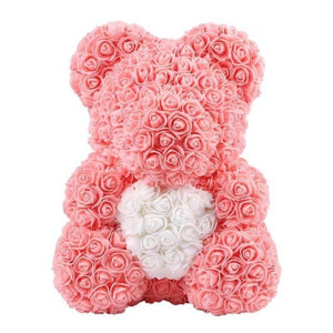 Ours Teddy Rose