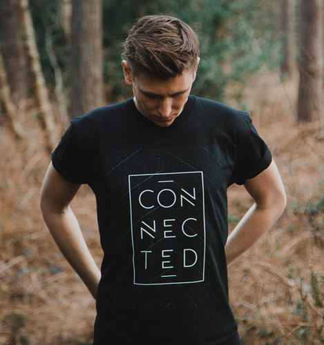 CONNECTED | Unisex Tee