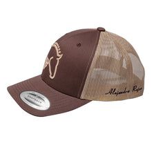 Alejandra Rojas Signature Brown (Trucker) Cap