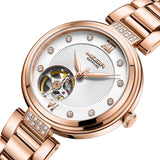 EMMA MECHANICAL WATCH