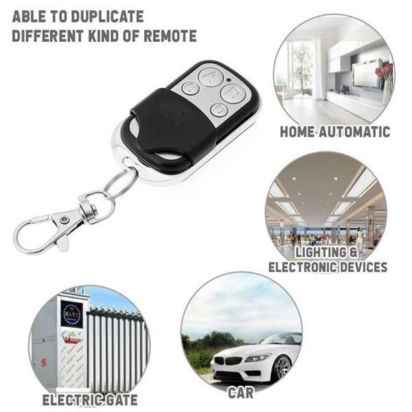 Wireless Remote Control Duplicator-Home & Garden-airvog.com-2PCS-airvog