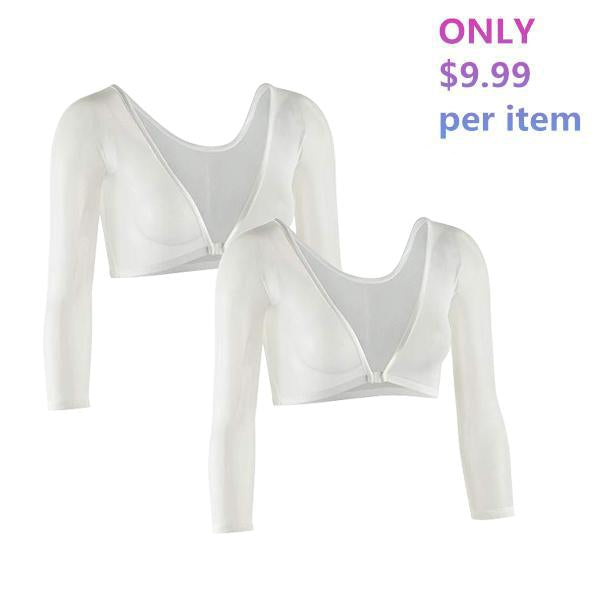 Anti-Cellulite Slimming Arm Shaper(2PCS/SET)