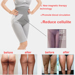 Bamboo Magnetic Therapy Shaping Pants