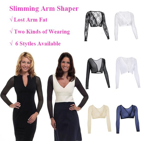 Slimming Upper Arm Shaper