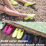 Non-slip Soft Beach Barefoot Water Shoes (Yoga Fitness)