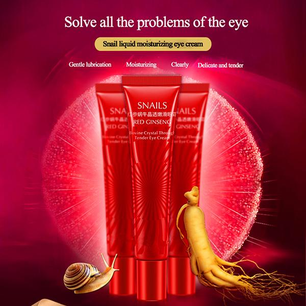 AS LOW AS 71% OFF-Miracle Reverse Ageing Eye Cream-Beauty-airvog.com-($11.99 PER PC) HOT SALE 3PCS-airvog