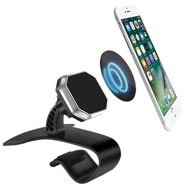 Universal Car Phone Clip Holder(BUY 1 GET 2ND GET 40% OFF)