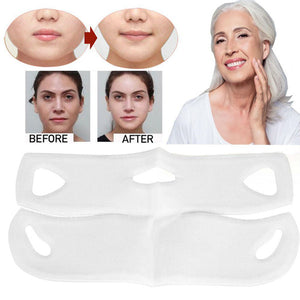 Instant Firming Hydrogel Facial Lifting Mask