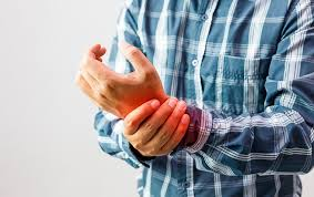 Joint pain causes and natural remedies