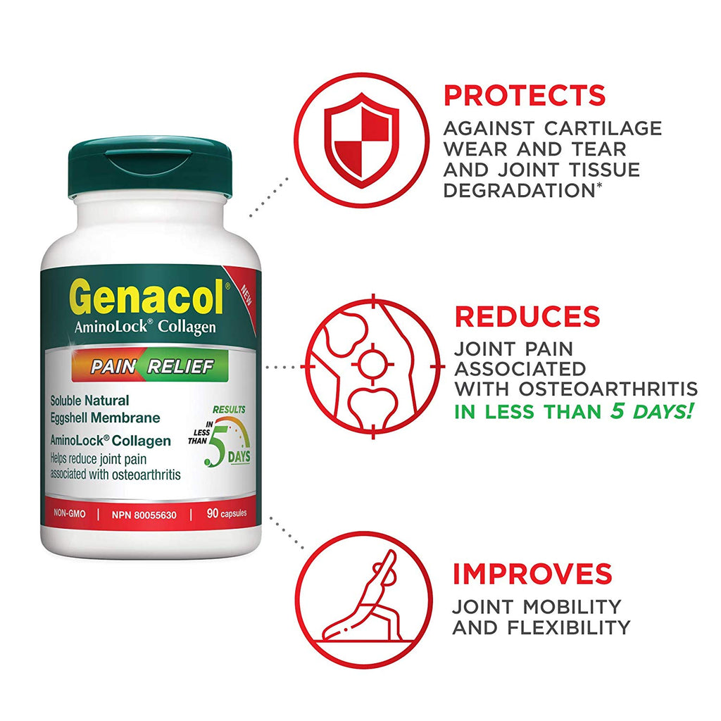 Genacol® Joint & Mobility
