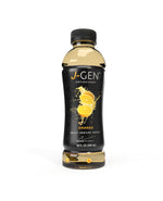 J-GEN Orange flavor - 18oz