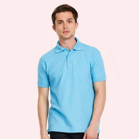 Uneek UC102 - Premium Polo Shirt 250gsm