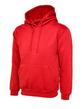 Uneek UC502 - Classic Hooded Sweatshirt 300gsm