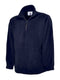 Uneek UC602- Unisex Premium 1/4 Zip Micro Fleece Jacket 300gsm