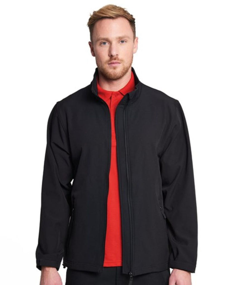 RX500 - Pro 2-layer Softshell Jacket - 280gsm