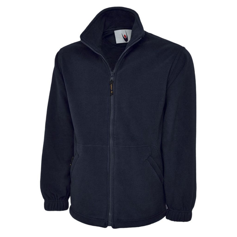 UC604 - Classic Full Zip Micro Fleece Jacket 300gsm