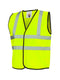 Uneek UC806 - Childrens Hi-Viz Waist Coat