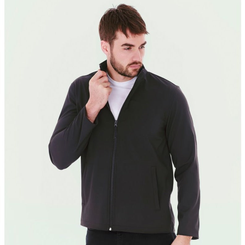 UX6 - UX 2 Layered Soft Shell Jacket 280gsm