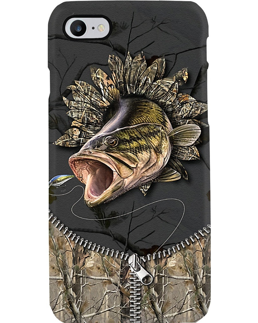Phone Case - Fishing Unique Design 2