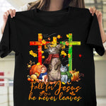 Cat Halloween Charming T-Shirt 19