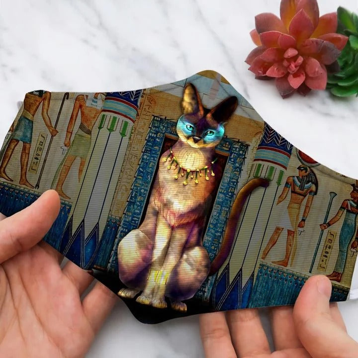 Ancient Egypt Cat 11