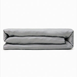 SATEEN Fitted Sheet Only