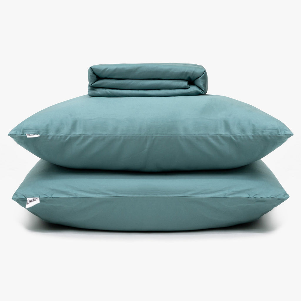SATEEN Classic Sheet Set