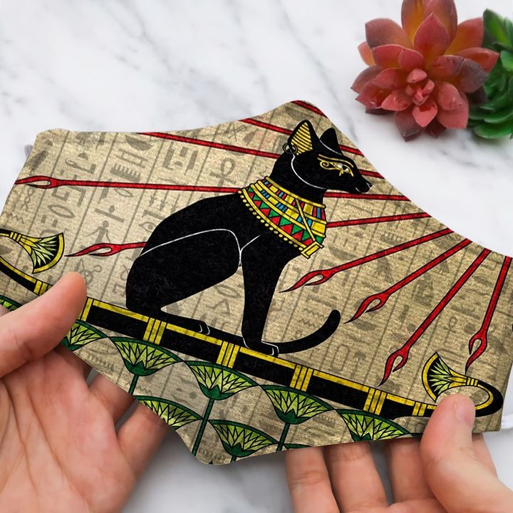 Ancient Egypt Cat 6