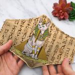 Ancient Egypt Cat 13