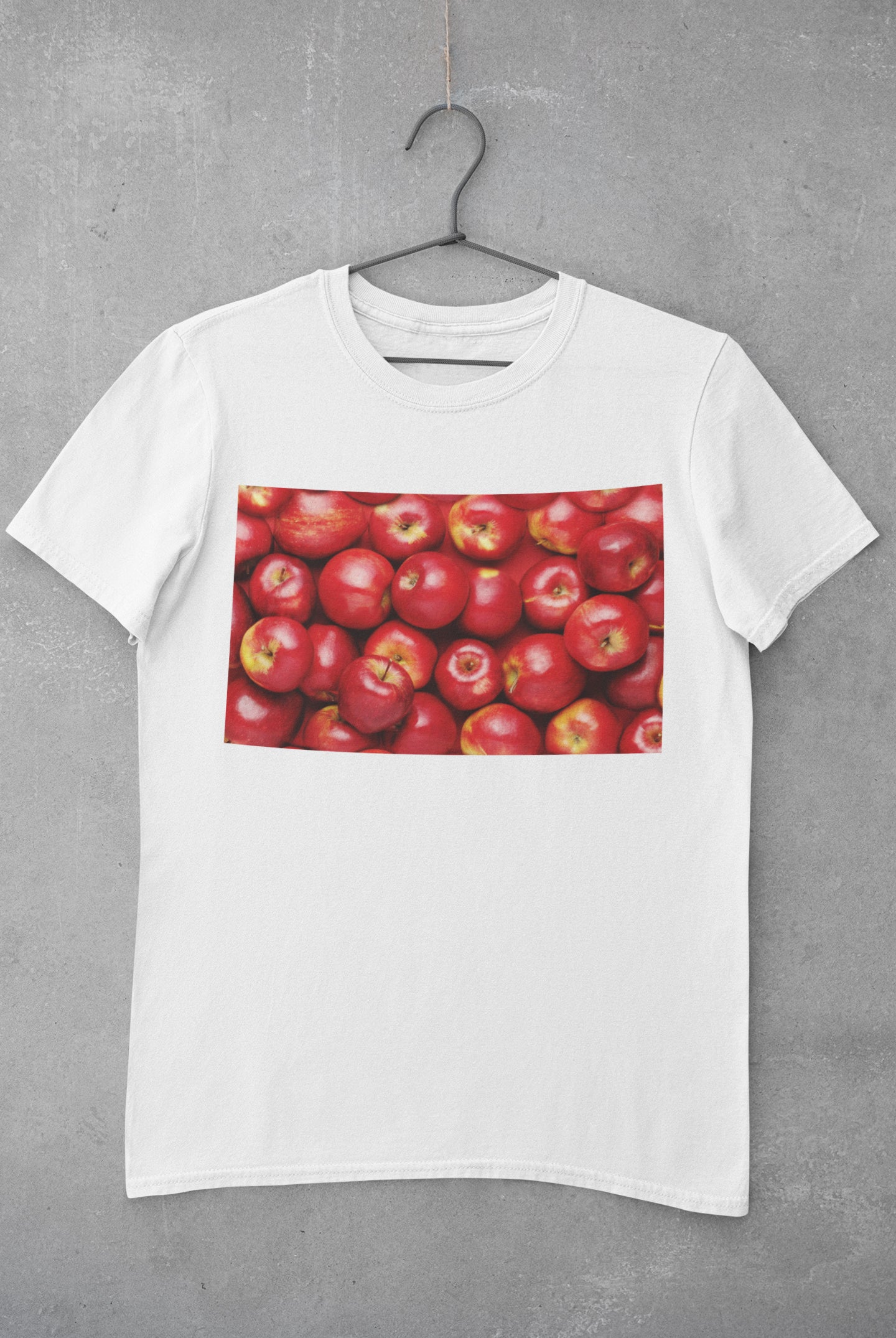 Apple Addicted Tshirt