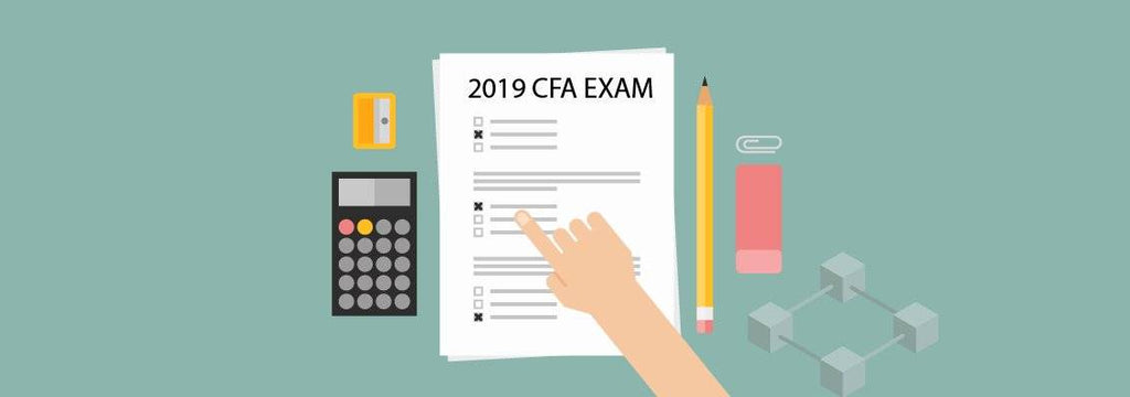 CFA Level 1 2019 Question Bank Download - Booksgrab