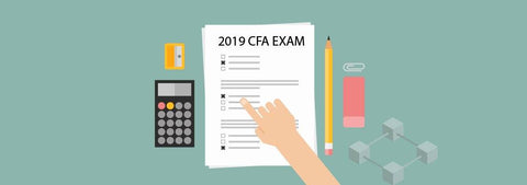 CFA Level 1 2019 Question Bank Download