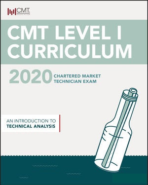 CMT Level I 2020: An Introduction to Technical Analysis