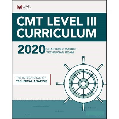 CMT Level III 2020 – The Integration of Technical Analysis