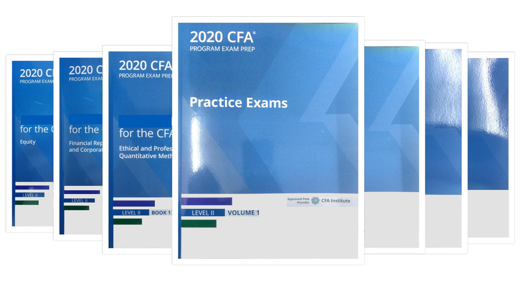 kaplan schweser cfa level 2