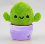 Cactus 2.0 plush toy