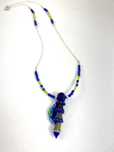 Calypso Beach Necklace