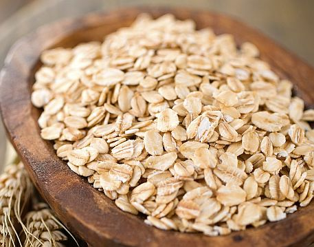 Rolled Oats- Benefits, Recipe & History.