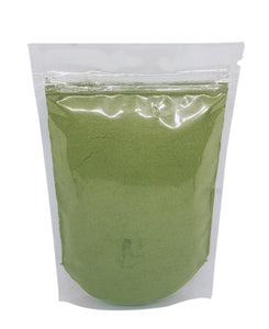 Green Habit Organic Gulten-free Wheat Grass Powder