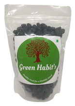 Load image into Gallery viewer, Green Habit Whole Dried Premium Blueberries