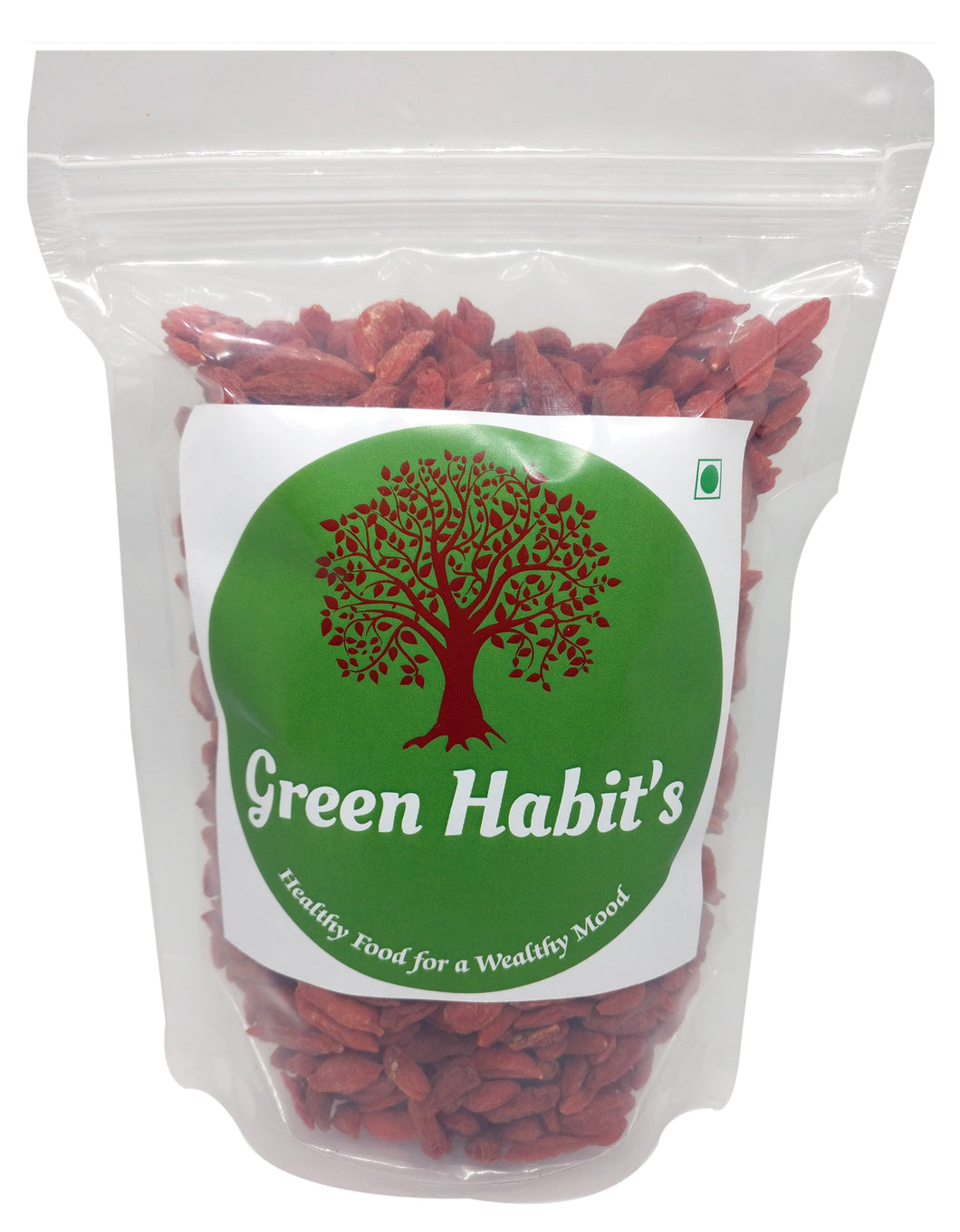Green Habit Premium Goji Berries