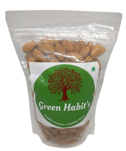 Green Habit California Almond (Premium)