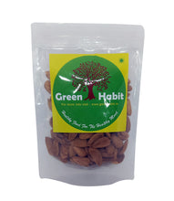 Load image into Gallery viewer, Green Habit Premium Afghani Mamra Badam