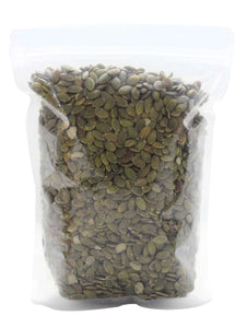 Green habit Pumpkin Seeds