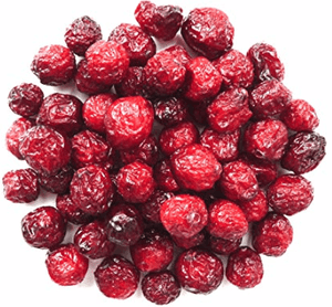 Green Habit Whole  Dried Cranberry Premium Quality (Big Size from Citadel)