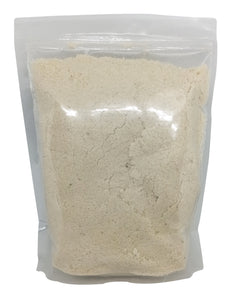 Green Habit Fine Almond Flour (Keto-Friendly, Blanched Almond Fine Powder)