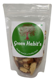 Green Habit Brazil Nut