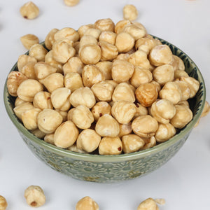 Green Habit Turkish Hazelnuts