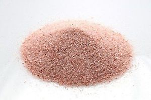 Green Habit Himalayan Rock Salt Powder