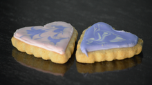 Load image into Gallery viewer, Sugar cookies <3